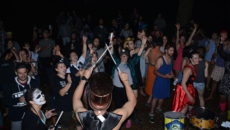 Bachelor & Bachelorette Partys | Rafting Nouveau Monde