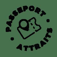 Forfait Passeport Attraits - Rafting Nouveau Monde