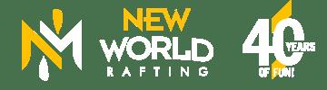 New World Rafting